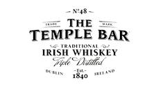 The Themple Bar IRISH WHISKEY
