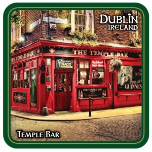 The Temple Bar Coaster