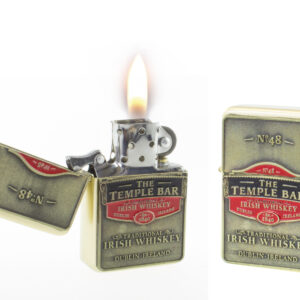 The Temple Bar Whiskey Lighter