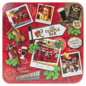 The Temple Bar Coaster