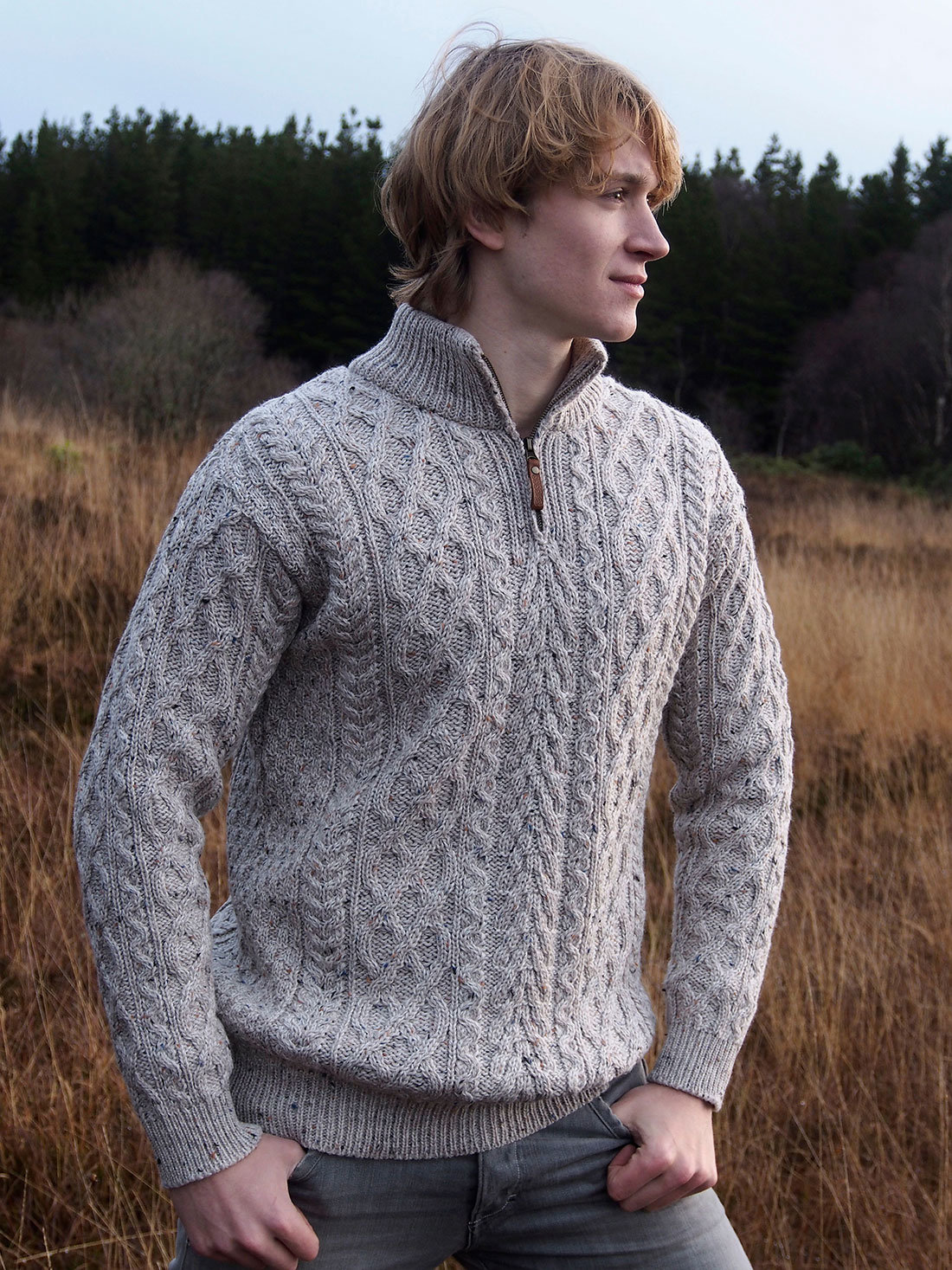 How to Use: Knitting Sweater