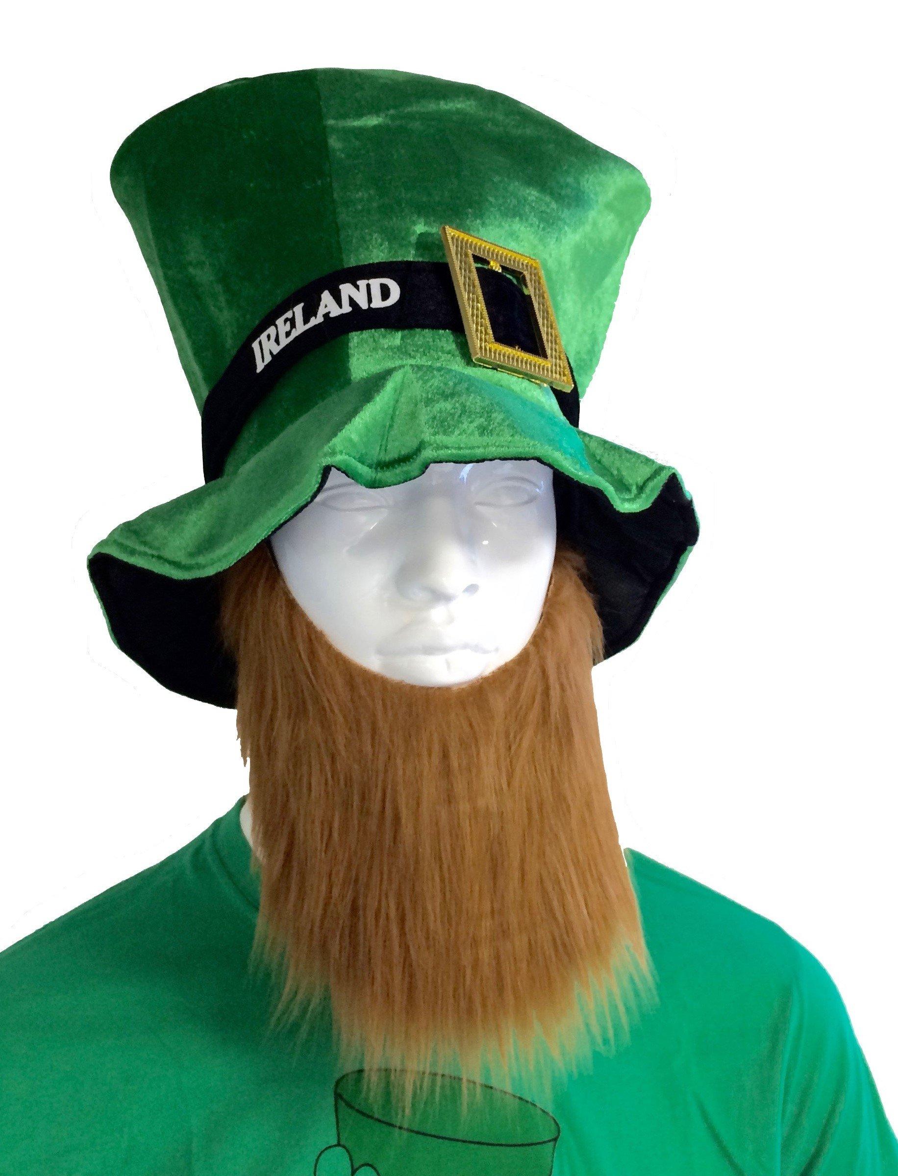 St Patricks Day Womens Shirts