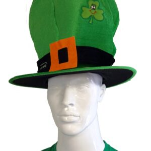 St Patrick's Day Fun Hat