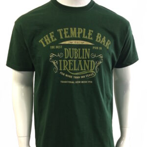 Temple Bar Irish Pub Tee Shirt