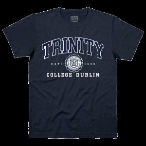 Trinity College Dublin Tee Shirt