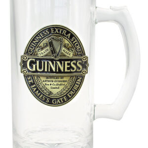 Guinness Ruby Red Limited Edition Tankard