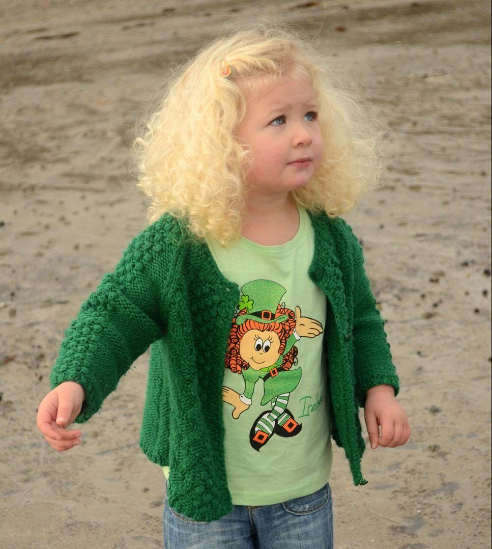 rilly Irish Leprechaun T-Shirt