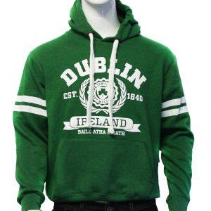 Dublin Laurels | Green Melange