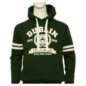 Dublin Laurels | Bottle Green
