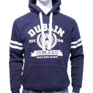 Dublin Laurels | Navy