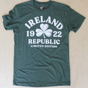 Ireland Republic Tshirt