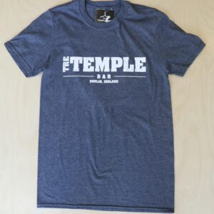 The Temple Bar Shack Tee