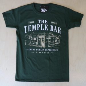 The Temple Bar Experience Tee